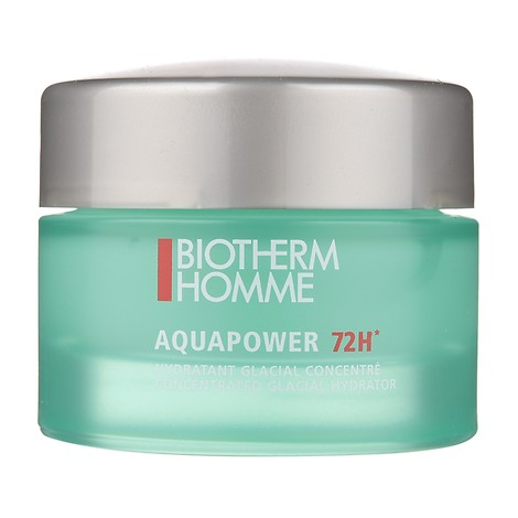 Aquapower 72H Concentrated Glacial Hydrator (아쿠아파워 72H 남성용 수분크림) 50ml