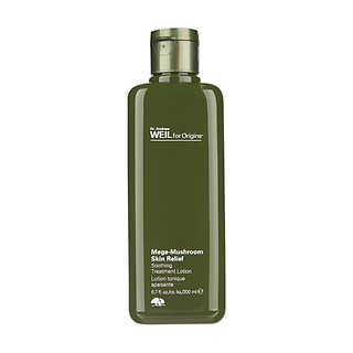 Dr. Andrew WEIL for Origins™Mege-Mushroom Skin Relief Soothing Treatment Lotion 200ml