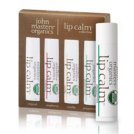 JMO Lip Calm Collection