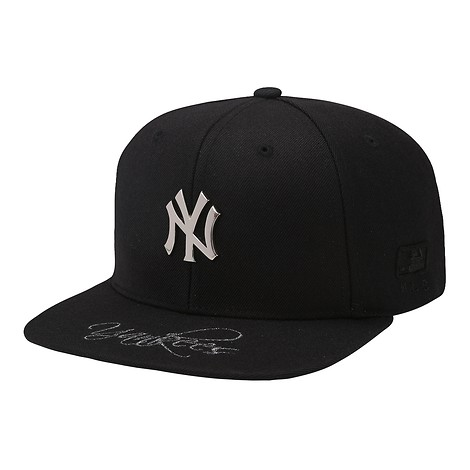 #BLACK / CPTA New York Yankees