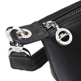 Le Pliage Neo [S] Handbag #Black