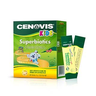 키즈 수퍼바이오틱스(어린이 장건강에 도움)