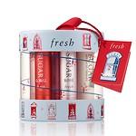 澄糖护唇膏6支装礼盒