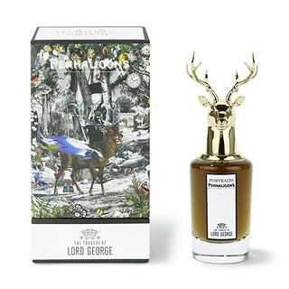 PORTRAITS THE TRAGEDY OF LORD GEORGE 75ml