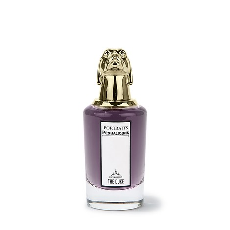 PORTRAITS MUCH ADO ABOUT THE DUKE EDP 75ML